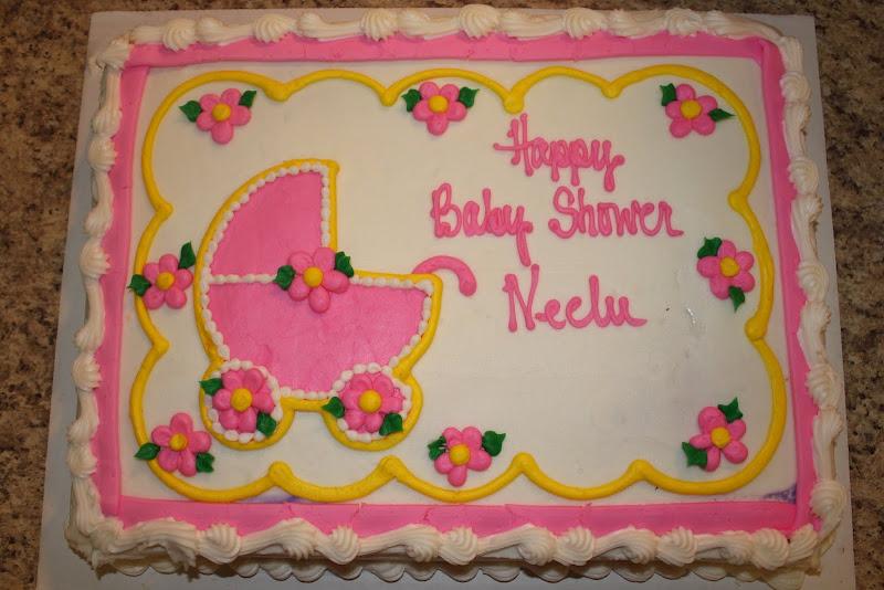 showers of love and best wishes  sriyasriya, Baby shower invitation